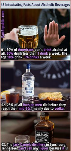 Weird Facts, Fun Facts, Crazy Facts, The More You Know, Good To Know, Random Useless Facts, Drunk History, Unbelievable Facts, Home Brewing