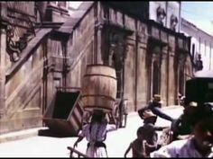 La tacita de plata - Guatemala