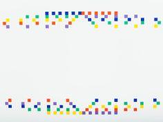 """Verena Loewensberg (1912-1986); Farbserigraphie auf PVC-Folie; Schweiz, 1973; Vertreterin der """"Zürcher Schule der Konkreten""""; Signiert in Bleistift unten rechts """"Loewensberg"""" und datiert """"73""""; Nummeriert """"35/200""""; Startpreis EUR 200; Schätzpreis EUR 400, via auctionata 4/2014 Gesamtmaße, gerahmt: 64 x 104,5 cm"""