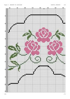Hexagon Quilt Pattern, Quilt Patterns, Cross Stitch Flowers, Cross Stitch Designs, Hand Embroidery, Diy And Crafts, Bullet Journal, Quilts, Crochet