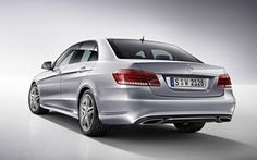 E-Class (W212) Mercedes reviews - http://autotras.com