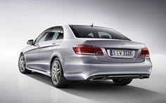 E-Class (W212) Mercedes reviews - http://autotras.com