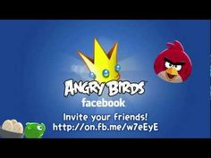 You Can Now Play #AngryBirds on #Facebook | #SocialMedia