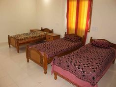 Paying Guest, Serviced Apartments, Property Listing, Hostel, Hyderabad, Bed, Furniture, Home Decor, Decoration Home