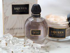 Alexander McQueen Eau De Parfum: A Lighter & More Affordable Alternative To The £285 Original | London Beauty Queen