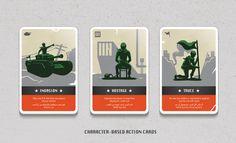 card game design - Google Search