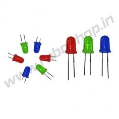 #LED @ http://www.roboshop.in/display/led
