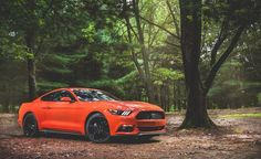 2015 Ford Mustang 2 3L EcoBoost 101