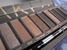 urban decay naked palette-- this is by far my favorite Urban Decay palette. If you do not own an Urban Decay palette-- camp out at Sephora TONIGHT. Such a must have this Summer.