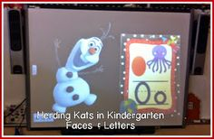Herding Kats in Kindergarten: A Fun Activity For Learning Letters/Sounds