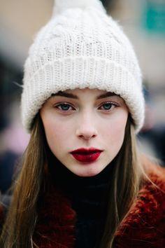 Le 21ème   Lauren de Graaf   New York City