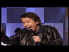 """Raphael canta """"Escándalo"""" en Menuda Noche (2009)"""