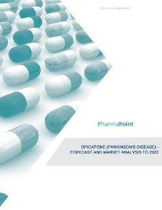 Our Parkinson's Place: BIAL launches ONGENTYS®▼ (opicapone) a novel treat...