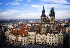 https://flic.kr/p/8Q6sFR   Prague   GOD! I love this city.