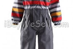 ReimaTec - Overall Flicka  Fin ReimaTecOverall, något sliten i baken men annars fräsch!  To check the price, click on the picture. For more products for children visit http://www.ibuywesell.com/en_SE/category/Children/607/.  #children #clothes