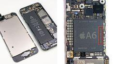 iPhone 5 kasa