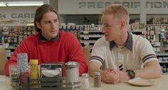 The Criterion Film Blog — hirxeth: Bottle Rocket (1996) dir. Wes Anderson