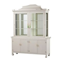 Lilly Pulitzer BOULEVARD PAGODA HUTCH ONLY  LP1721-709-379