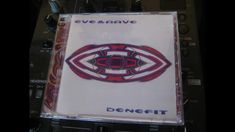 Rare old school acid trance/goa from this very nice cd.
