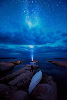 """""""The Connector"""" Georgian Bay, Ontario, Canada - Henry w. L Photography"""