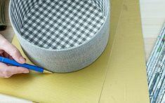 DIY Körbchen aus Zeitungspapier basteln | A PARTY Magazin Paper Crafts, Diy Crafts, Craft Work, Crafts For Kids, Projects To Try, Make It Yourself, Art, Baskets, Creative Crafts
