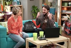 The Big Bang Theory season 8 episode 20 penny wil
