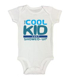 1a7f4b259 76 Best Super Cute Baby Onesies! images