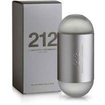Perfume Carolina Herrera 212 Eau de Toilette Feminino 60ML