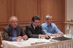 3ο συνέδριο του Ελληνικού Μουσείου Πληροφορικής στο πολυσυνέδριο Capital + Vision.   3rd conference of the Hellenic IT Museum under the multiconference of  Capital + Vision.