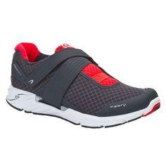 Running shoes Womens - Eliofeet Womens Running Shoes, Black Navasha KALENJI - Shoes