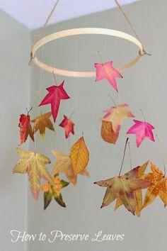 8 diy de otoño http://ariadnagarciabermudez.blogspot.com.es/2014/10/8-diy-de-otono.html