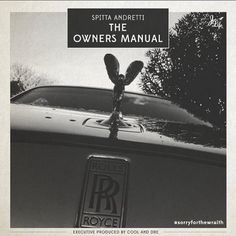 Curren$y The Owners Manual