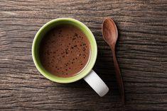 La cioccolata calda più buona? La facciamo a casa