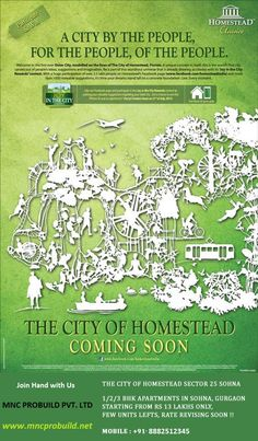 "City Of Homestead SECTOR 25 SOHNA , 1/2/3 Bhk in Sohna , affordables prices , Homestead 12 % Assured Return ,Homestead Infrastructure , Homestead Upcoming Group Housing ,City of Homestead Updated Price Sohna"" /><meta name=""description"" content="""" City Of Homestead"".Join Hand with Us  MNC PROPMART,Book Your Dream Home  in Affordable Prices 1 bhk in 13 lakh, 2bhk in 23 lakh, 2+1 bhk in 30 lakh, 3 bhk in 42 lakh ,Inaugural Discount only for few days"