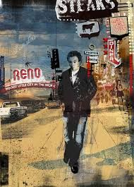 Bruce in Reno, looks like Asbury Park. Bruce Springsteen The Boss, E Street Band, Dancing In The Dark, Magazine Editorial, Animation, Human Condition, No One Loves Me, In A Heartbeat, Rock Music