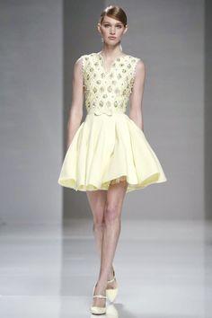 MIM PR Trends Couture Paris S/S 2015 — Fashion Board of Katharina Kahler - NOWFASHION