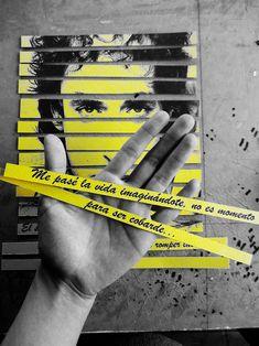 Soda Stereo, Rock Hand, Film Music Books, Modern Minimalist, Famous People, Hand Weaving, Nostalgia, Lyrics, Letters