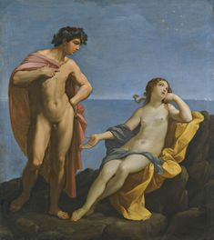 Workshop of Guido Reni | BACCHUS AND ARIADNE | Sotheby's