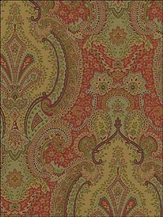 Item #:WTG-023102 Paisley I have always loved this wallpaper