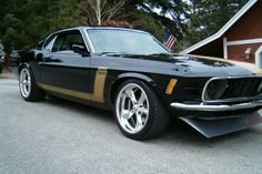 1970 Ford Mustang Pictures: See 516 pics for 1970 Ford Mustang. Browse interior and exterior photos for 1970 Ford Mustang. Ford Mustang 1964, Mustang Fastback, Mustang Cars, Ford Gt, Ford Mustangs, Shelby Gt500, Sexy Cars, Hot Cars, Nissan