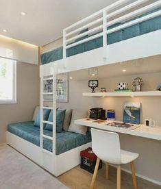 Kids Bedroom Designs, Room Design Bedroom, Small Room Bedroom, Room Ideas Bedroom, Home Room Design, Bedroom Decor, Bedroom Furniture, Bed Designs, Furniture Market