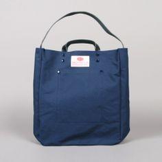 Bag 'N' Noun High Quality Canvas Tool Bag - School
