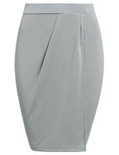Splendid Womens Sylvie Rib Skirt