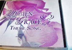 Women of Grace Theme Song Lynn Cooper Religion Christian Music CD | eBay