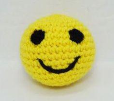 » [Amigurumi per principianti] Smile invasion
