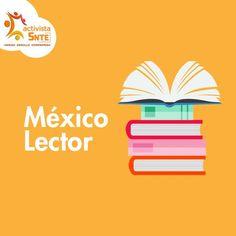 ¿Buscas qué leer? Consulta las sugerencias de tus compañeros: https://activistasnte.mx/content/activista/post/2733750