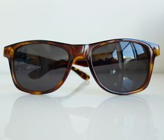 Classic 57s Sunglasses by Dust Money