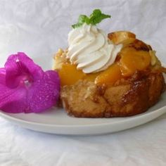 Grandmas Peach French Toast - Allrecipes.com