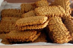 Koffiekoekies / Coffee Biscuits recipe – All 4 Women Coffee Biscuits, Coffee Cookies, Biscuit Cookies, Biscuit Recipe, Cookie Recipes, Dessert Recipes, Drink Recipes, Breakfast Crepes, How To Make Biscuits