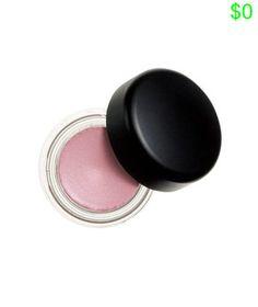 Transparency: MAC Cosmetics Pro Longwear Paint Pot in Lets Skate